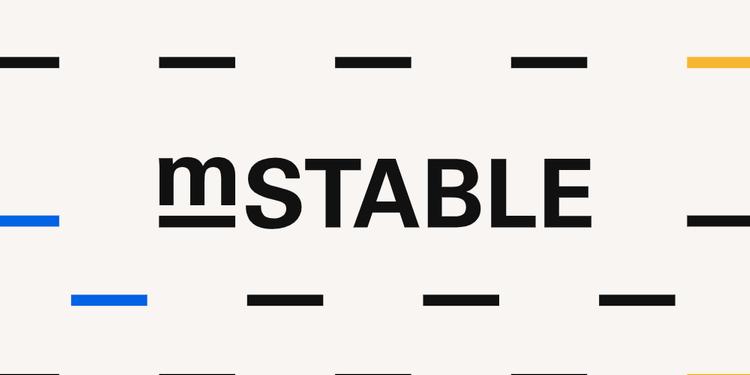 mStable es lanzado en la plataforma DeFi Polygon de capa 2