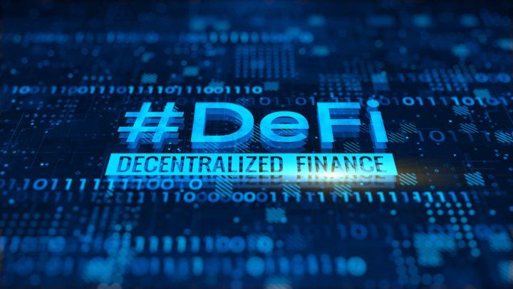 Matic, Uniswap… las criptomonedas que promueven el DeFi (finanzas descentralizadas) están teniendo su momento
