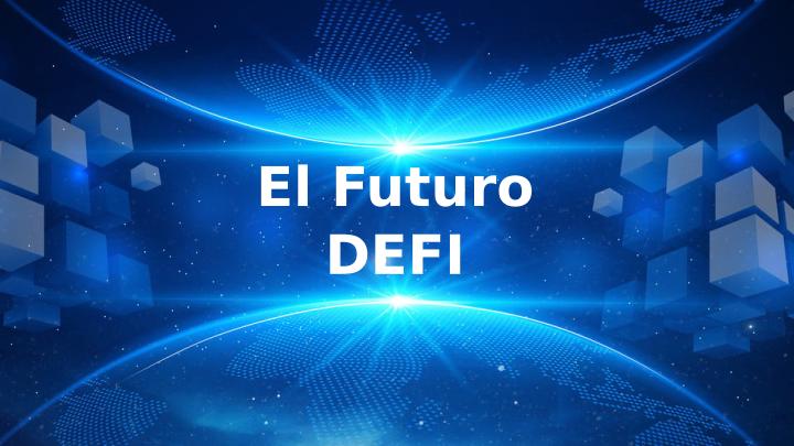 El futuro de las finanzas es la inteligencia de DeFi
