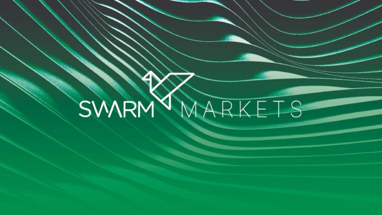 Swarm Markets: la primera plataforma DeFi regulada del mundo está lanzando su programa de liquidez