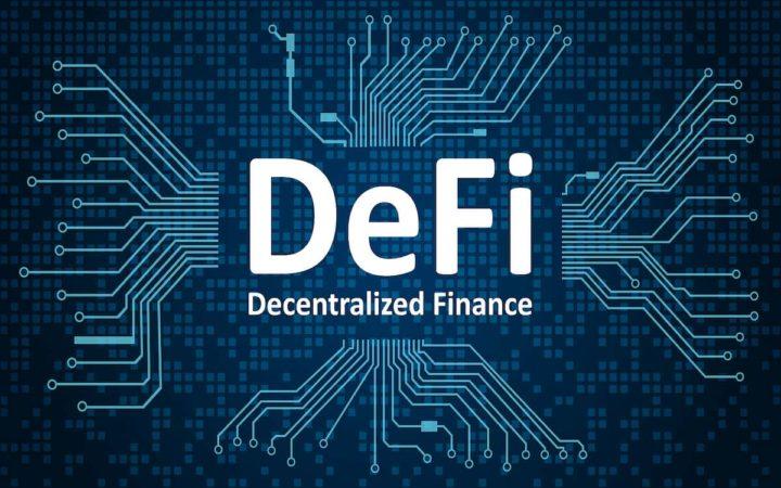 DeFi después del boom DeFi: ¿Todavía tiene un futuro?