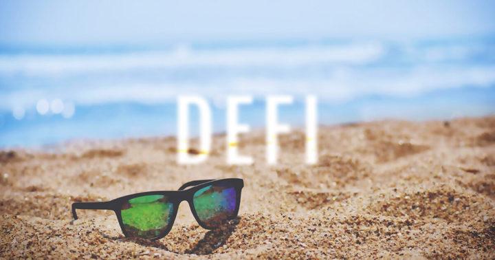 """Los traders prevén que habrá un """"verano DeFi 2.0"""" tras la subida de los precios y del valor total bloqueado de los tokens"""