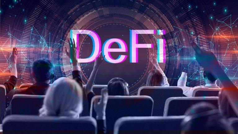 Instituciones financieras tradicionales listas para DeFi