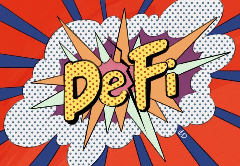 El TVL de DeFi alcanza un récord de USD 157 mil millones debido a que la competencia de Ethereum atrae a los inversores