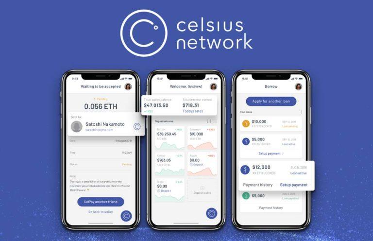 Celsius se convierte en la primera plataforma CeFi o DeFi que supera los USD 20 mil millones en AUM