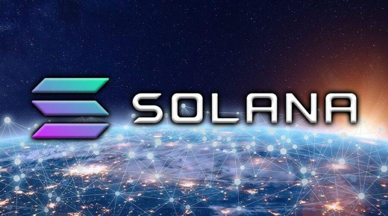 El precio de Solana se dispara a nuevos máximos con el lanzamiento de un proyecto DeFi, con financiación de un DEX de USD 70 millones