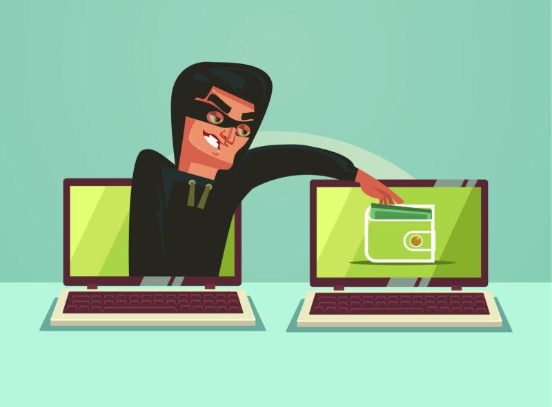 Los hackers del mayor robo de la historia de las DeFi devuelven las 'criptos'