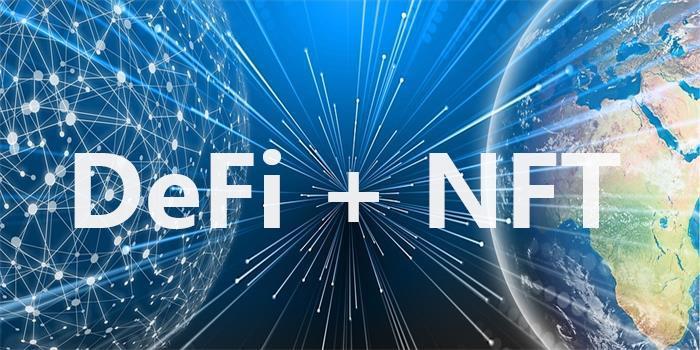 Ethereum: ¿por qué es el espacio ideal para las DeFi y los NFT?