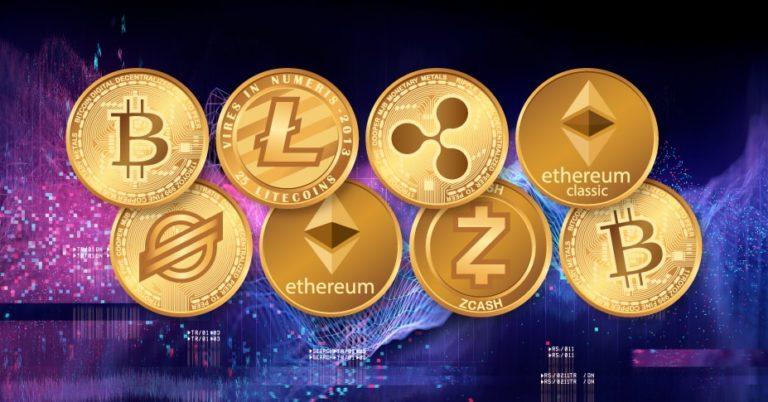 Bajan Bitcoin, Ethereum y Dogecoin, pero estas monedas DeFi suben