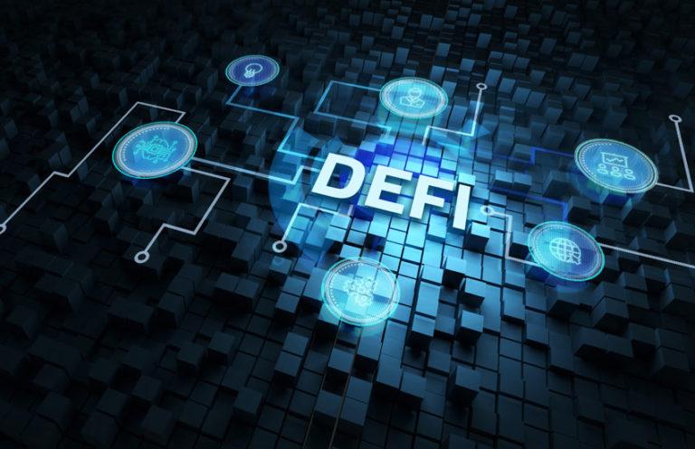 El valor total de DeFi se acerca a USD 200.000 millones