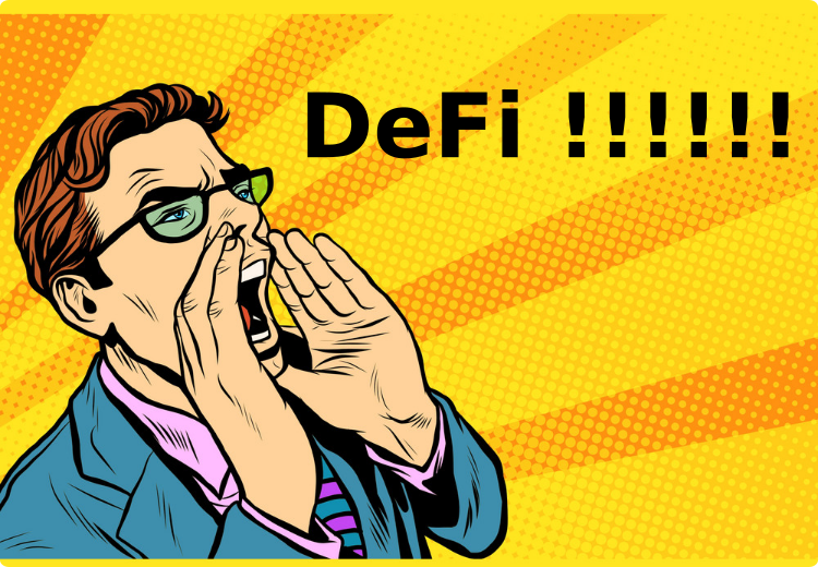 ¿Por qué tanto escepticismo de las DeFi? ¿Son tan peligrosas?
