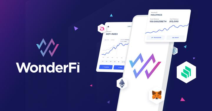 WonderFi anuncia una asociación con DeFi Pulse