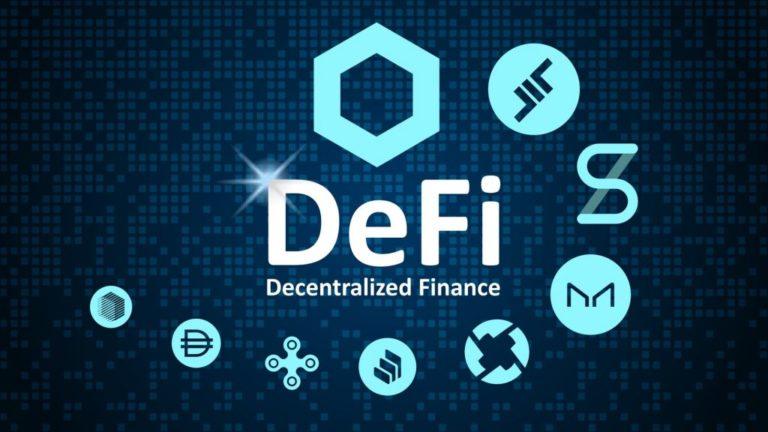 Societe Generale acelera el paso de DeFi 2.0