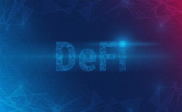 DeFi se ha convertido en una industria de más de USD $200 mil millones