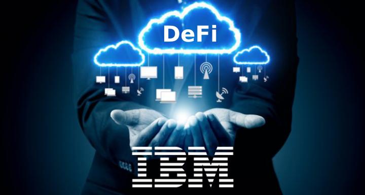 IBM sostiene que auge de Bitcoin impulsa un nuevo ecosistema DeFi